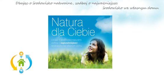 Natura dla Ciebie